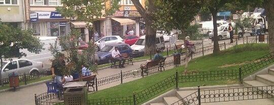 Koyunbaba Parkı is one of Avrupa Fatih.