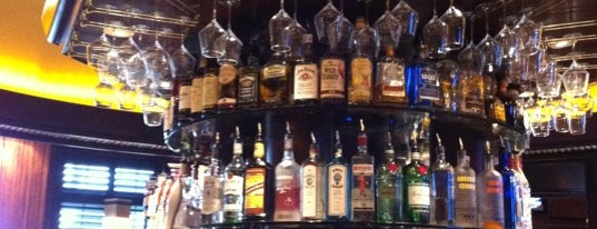 Elephant Bar is one of The 15 Best Places with a Happy Hour in Sacramento.