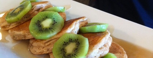 Tulip Noir is one of A foodie's paradise! ~ Indy.