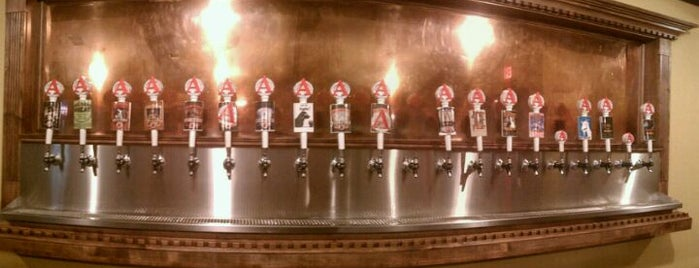 Avery Brewing Company is one of Colorado Microbreweries.