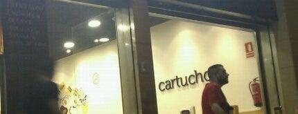 El Cartucho is one of ir con mi Vero.