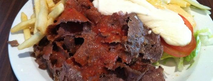Kuningaskebab is one of Best in Turku.