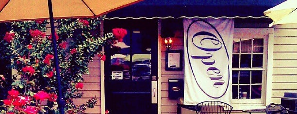 Little French Market is one of Best Coffee Spots in Howard County, MD.