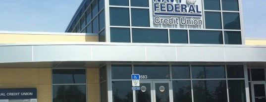 Navy Federal Credit Union is one of Hoiberg's Favorite Places in JAX.