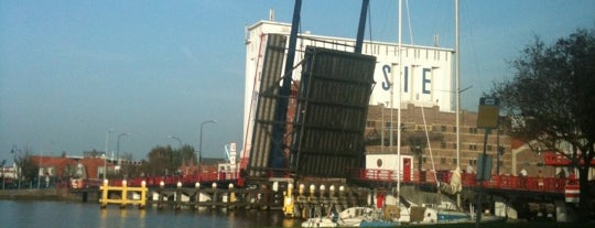 Zaanbrug is one of Bridges in the Netherlands.