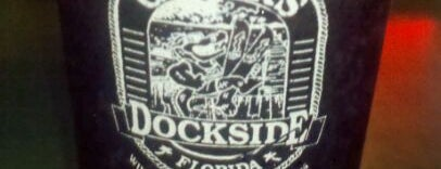 Gator's Dockside is one of Places to Eat in Lake Mary/ Heathrow Area.
