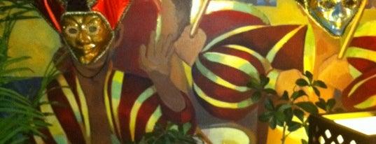 Carnaval Brazilian Grill is one of America's Best Brazilian Restaurants.