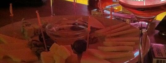 Виносыр is one of Скидки в кафе и ресторанах Москвы.