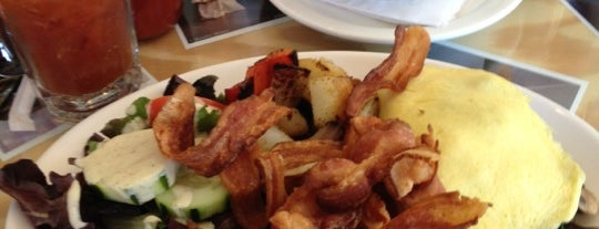 Fatty's Café is one of Astoria-Astoria!.