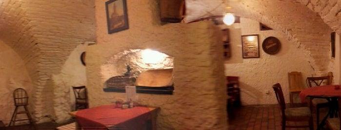 U Bejka Restaurant Bar is one of Itt már italoztam....