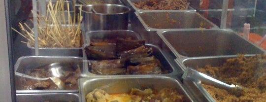 "Nasi Pedas Ibu Anik is one of Bali ""Jaan"" Culinary."