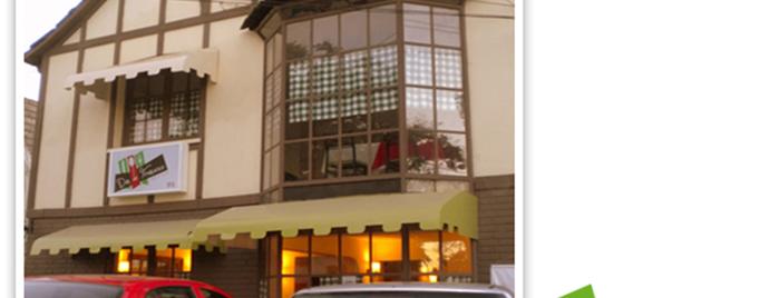 Restaurant Donde Francesco is one of Restaurantes, Bares, Cafeterias y el Mundo Gourmet.