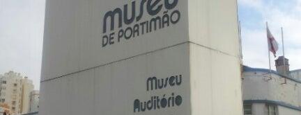 Museu de Portimão is one of My List.