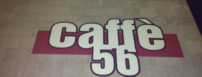 Caffe56 is one of Locali dove bere..