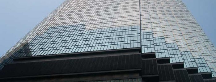 IDS Center is one of Best Spots in Minneapolis, MN!.