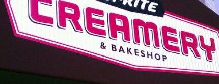 Bi-Rite Creamery is one of San Francisco.