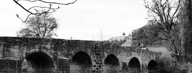 Dvorac Novigrad na Dobri is one of Castles in Croatia.