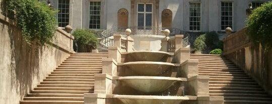 Atlanta History Center is one of #myhints4Atlanta.
