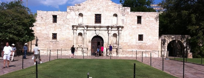 The Alamo is one of Best Places to Check out in United States Pt 4.