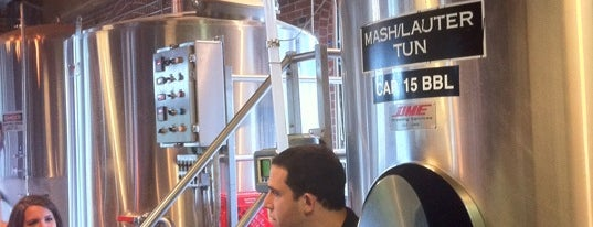 The Schlafly Tap Room is one of Breweries of St. Louis.