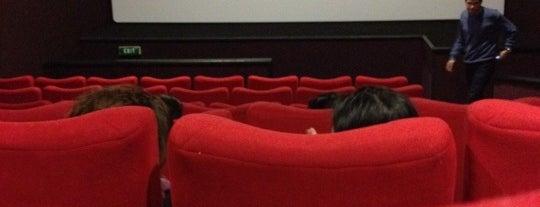 Avşar Sinemaları is one of Movie Theaters in Istanbul (Asian Side).
