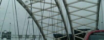 Van Brienenoordbrug is one of Bridges in the Netherlands.