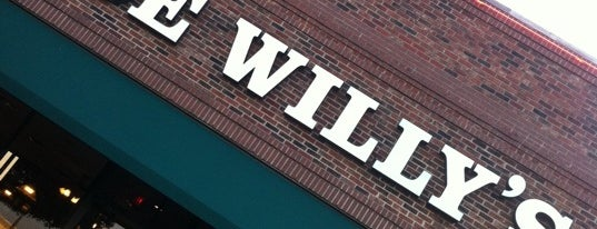 Joe Willy's Market And Grill is one of DFW -More Great Food.