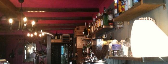 Osteria Ai Pugni is one of Bacari e non - Venezia.