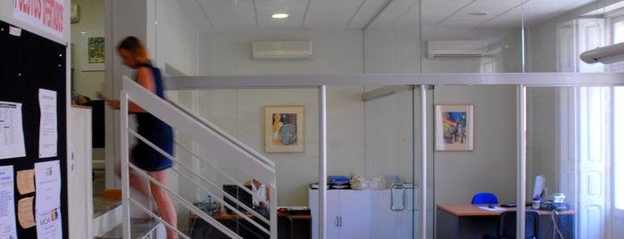 Oficinas MOA BPI group en España
