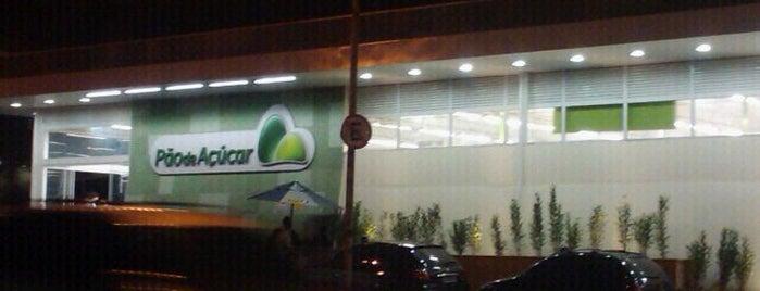 Pão de Açúcar is one of Best places in São Paulo, Brasil.