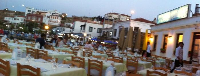 Şehir Restaurant Faik'in Yeri is one of Arda'nın Seyir Defteri.