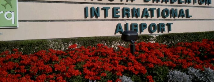 Sarasota-Bradenton International Airport (SRQ) is one of Airports~Part 1....