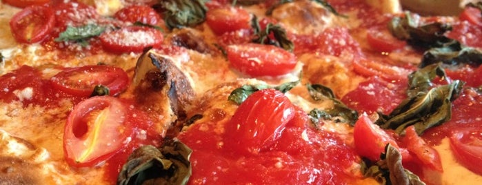 Olivella's is one of * Gr8 Italian & Pizza Restaurants in Dallas.