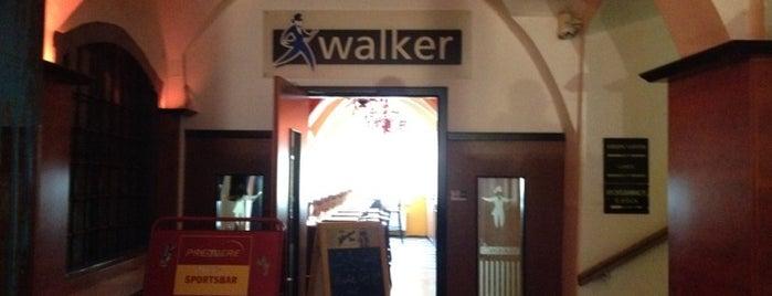Walker is one of Favs.