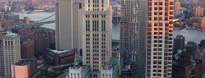 Woolworth Building is one of New York.