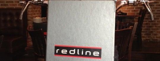Redline is one of DC Burgers.
