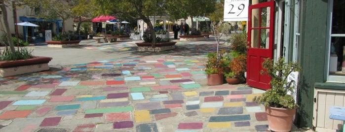 Spanish Village Art Center is one of Favorite Haunts Insane Diego.