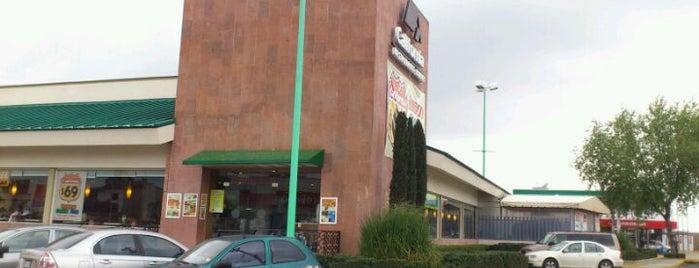Restaurant California is one of Sitios 2016.