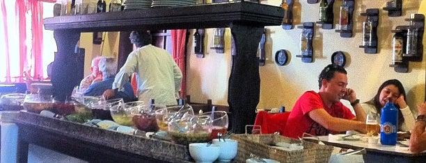 Costela da Serra is one of Bares & Restaurantes.