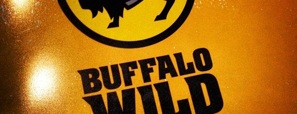 Buffalo Wild Wings is one of great food.