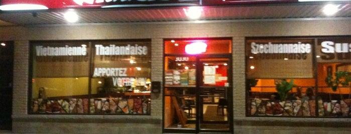 Must-visit Chinese Restaurants in Brossard
