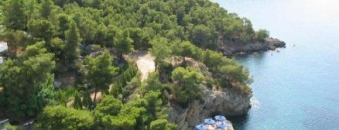 Sirene Blue Resort is one of Hotels.
