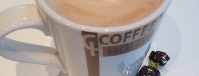 Coffee House is one of Coffee Houset kaikki.