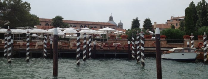 Belmond Hotel Cipriani is one of Venice.
