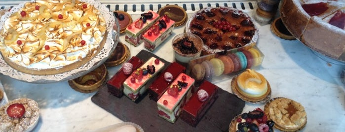 Maison VA Privat is one of Bakery in Paris.