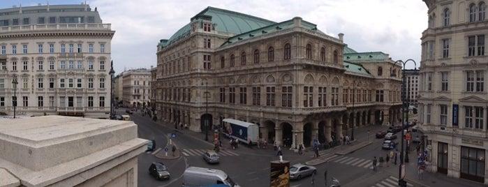 Albertina is one of StorefrontSticker #4sqCities: Vienna.