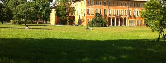 Parco di Villa Litta is one of consigli che meritano..