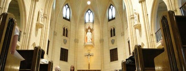 Musée des Filles de Jésus is one of T-Rès Trois-Rivières #4sqCities.