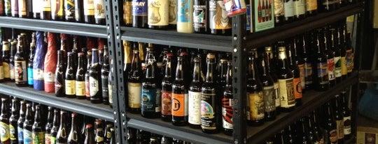 The Beer Authority is one of WABL Passport.