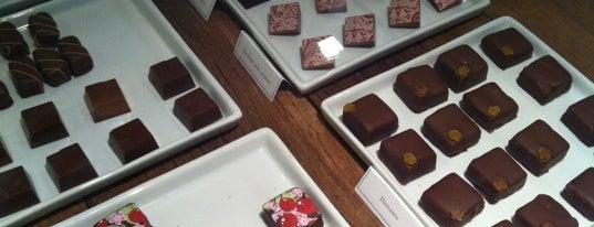 Vila Chocolat is one of Docerias/Sobremesas.